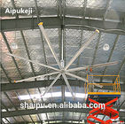 4.9m Workshop Ceiling Fans Big Diameter 8 Blades For Large Facilities
